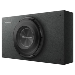 Pioneer Ts-a2500lb A-series Shallow-mount Pre-loaded