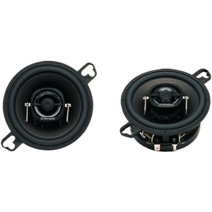 Pioneer Ts-a878 A-series 3.5 60-watt 2-way Speakers - Tech