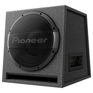 Pioneer Ts-wx1210ah 12-inch Ported-enclosure Powered