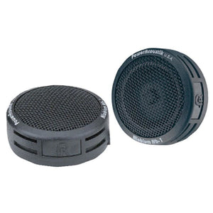 Power Acoustik Nb-1 200-watt 2-way Mount Tweeters - Tech