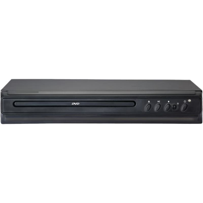 Proscan Pdvd1053d Compact Progressive-scan Dvd Player - Tech