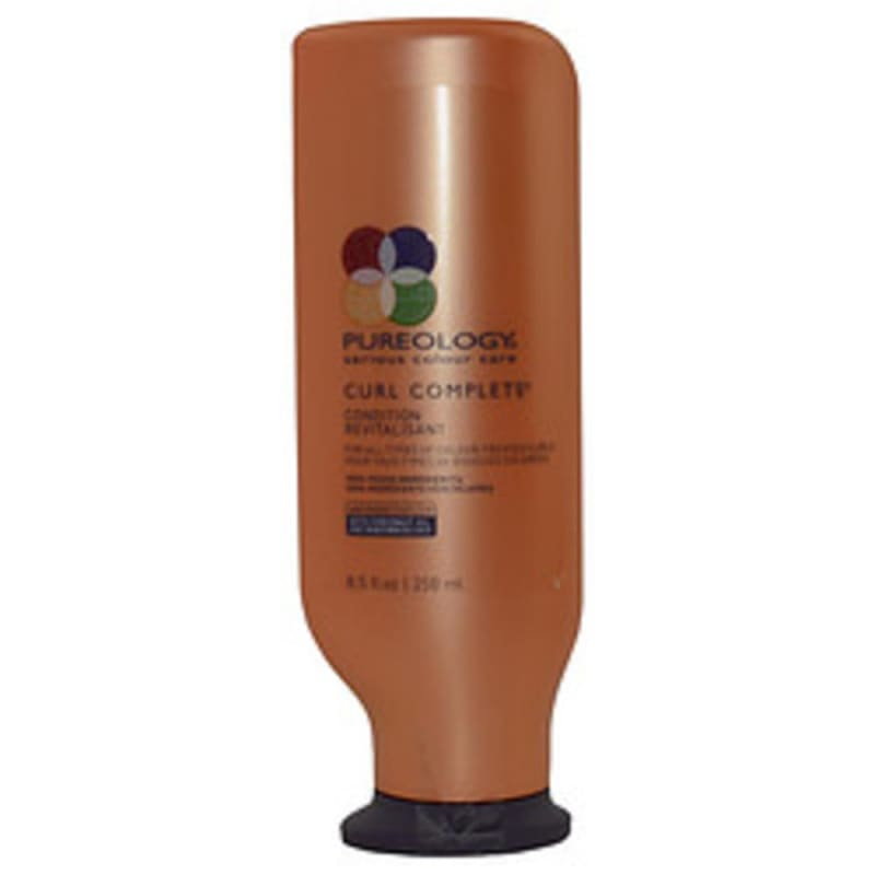 Pureology Curl Complete Curl Conditioner 8.5 Oz For Anyone -