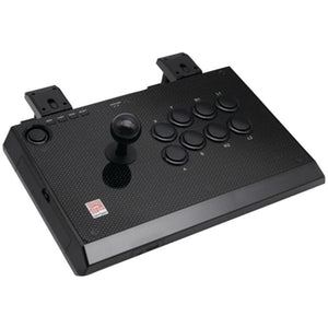 Qanba Q1-ps3-01 Carbon Joystick - Video Games & Consoles