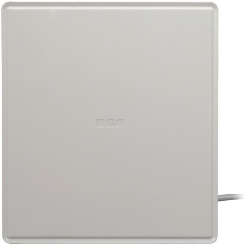 Rca Ant1400z Multidirectional Indoor Flat Hdtv Antenna -