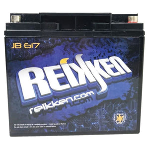 Reikken Reikken Jb 617 Jb 617 Battery - Everything Else