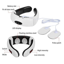 Load image into Gallery viewer, Relaxing Neck Massager - Healthcare