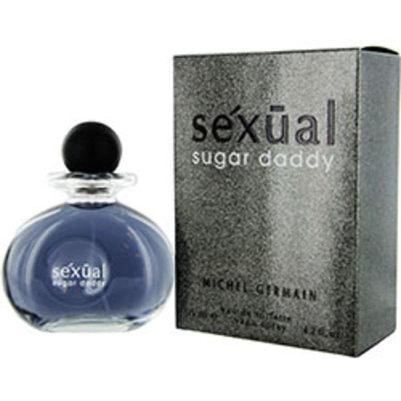 Sexual Sugar Daddy Edt Spray 4.2 Oz For Men - Bath & Beauty