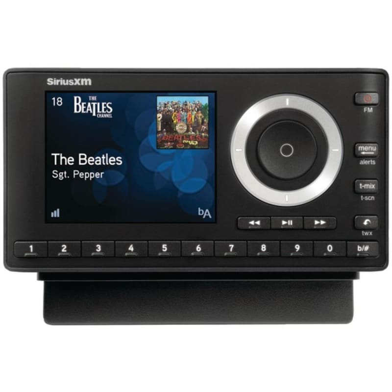 Siriusxm Sxpl1v1 Onyx Plus With Vehicle Kit - Tech
