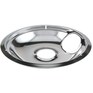 Stanco Metal Products 700-8 Universal Chrome Drip Pan (8) -