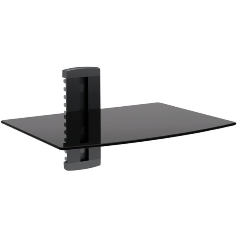 Stanley As-100 Single Glass Shelf - Tech accessories