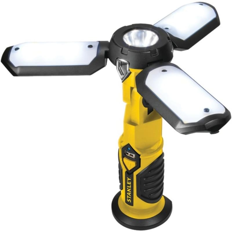 Stanley Sat3s Satellite 300-lumen Rechargeable Led Work