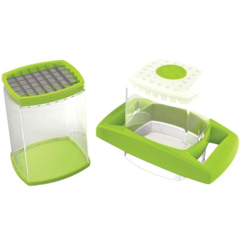 Starfrit 092123-006-0000 Easy Fry And Veggie Cutter - Home