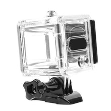 Load image into Gallery viewer, Transparent 40m Waterproof Housing Case for GoPro - Audio &