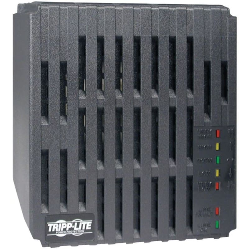 Tripp Lite Lc1800 1,800-watt 120-volt Line Conditioner With