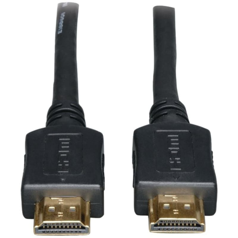 Tripp Lite P568-003 High-speed Hdmi Cable (3ft) - Tech
