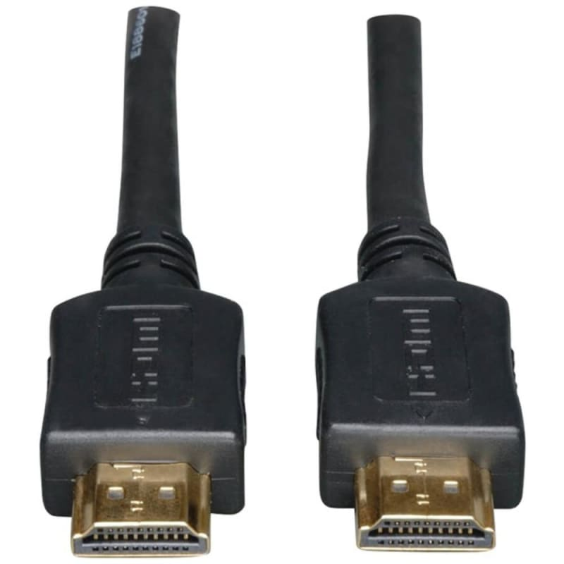 Tripp Lite P568-010 High-speed Hdmi Digital Cable (10ft) -