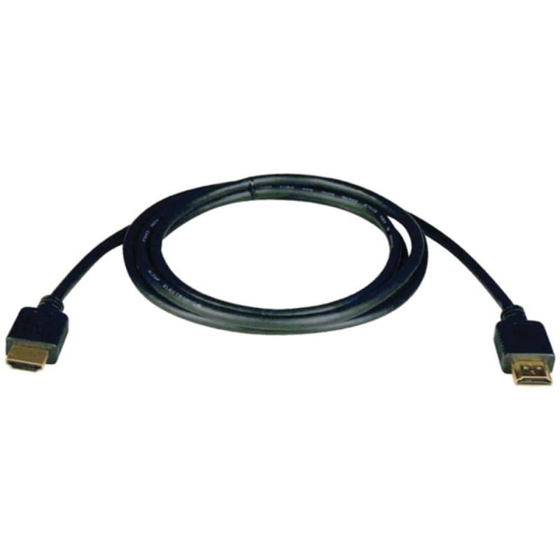 Tripp Lite P568-016 Hdmi High-speed Digital Cable (16ft) -