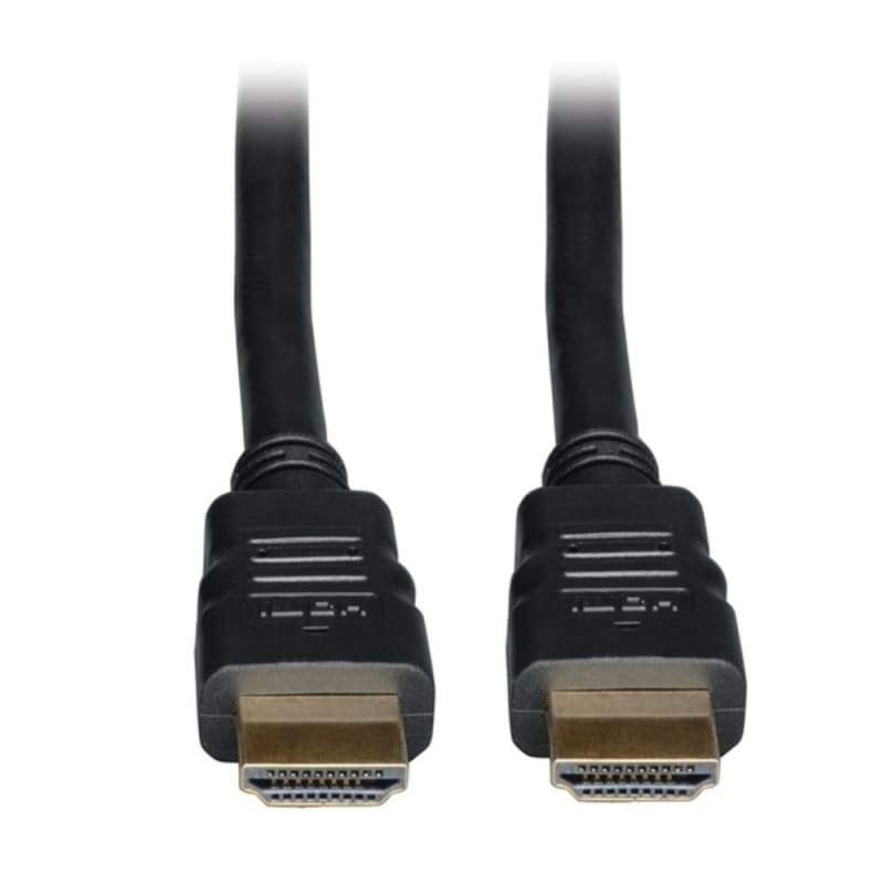 Tripp Lite P569-010 High-speed Hdmi Cable With Ethernet