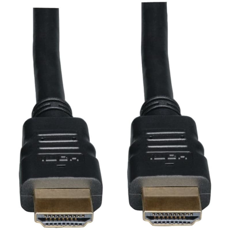 Tripp Lite P569-020 High-speed Hdmi Cable With Ethernet