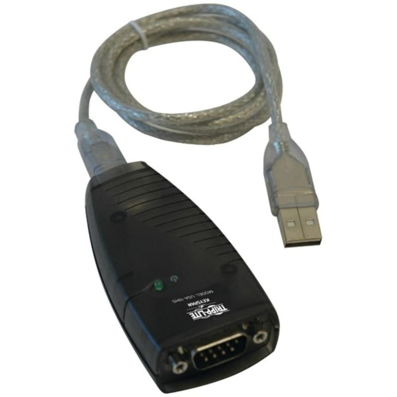 Tripp Lite Usa-19hs Keyspan High-speed Usb To Serial Adapter