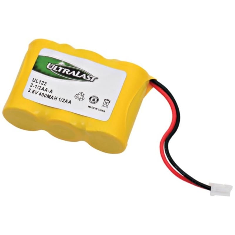 Ultralast 3-1-2aa-a 3-1-2aa-a Rechargeable Replacement