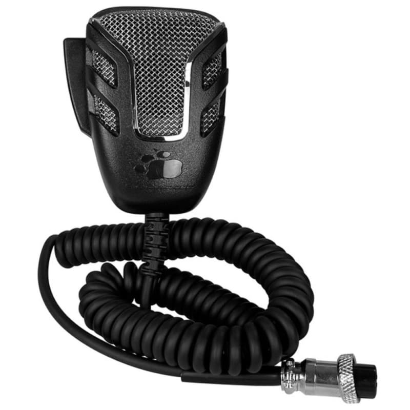 Uniden Bc804ncm 4-pin Noise-canceling Microphone Replacement