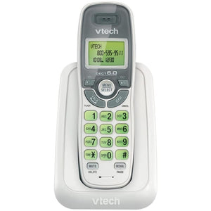 Vtech Vtcs6114 Dect 6.0 Cordless Phone System (without
