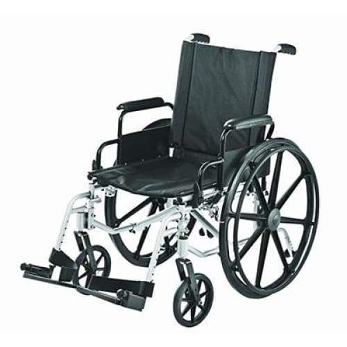 Wheelchair Manual High-Strength Lightweight