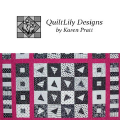 QuiltLily Designs - Berkshire Quilts