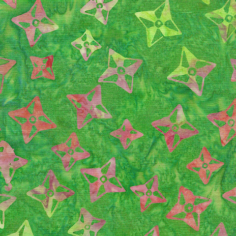Island Batik Mandala Magic - Diamond Star Chameleon 612002640