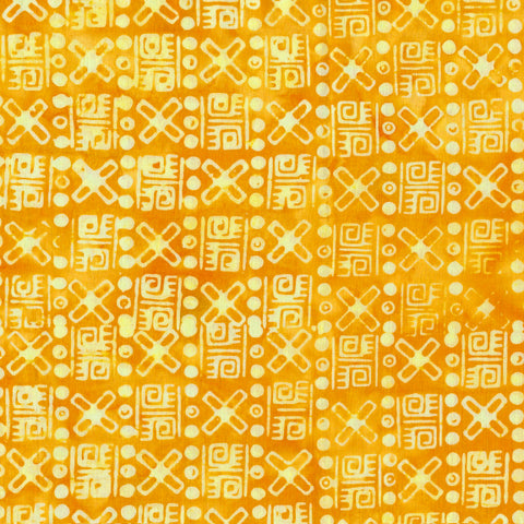 Island Batik Ancient Etchings - Weaving -Taxi 621906135