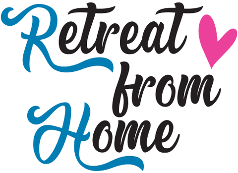 Retreat From Home - Sew in Your Jammies