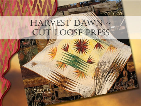Harvest Dawn Pattern
