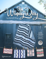 Windy Day Book