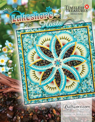 Lakeshore Hosta Pattern