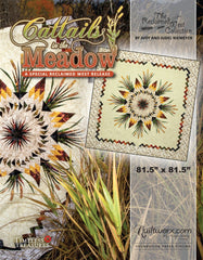 Cattails in the Meadow Pattern-Special Release