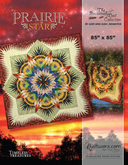 Prairie Star 2014 Pattern