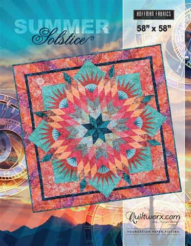 Summer Solstice Pattern