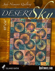 Desert Sky Basic Pattern