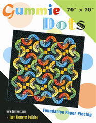 Gummie Dots Pattern