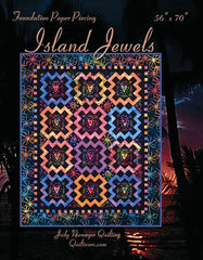 Island Jewels Basic Pattern
