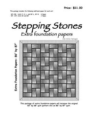 Stepping Stones Extra Foundation Papers