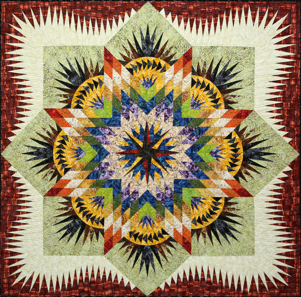 Quiltworx Workshops