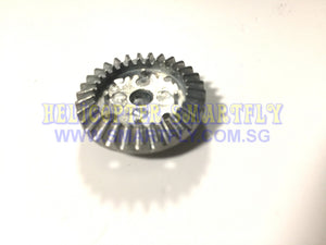 WL 144001 spare parts 30T Differential Teeth part no 1153
