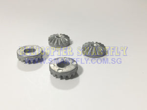 WL Toys 144001 spare parts 24T differential teeth part no 1155