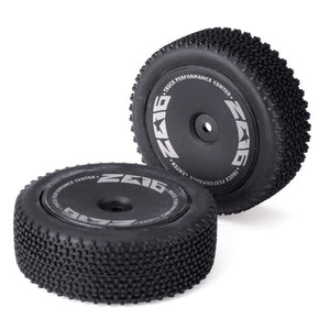 WL Toys 144001 spare parts front tires part no 1270