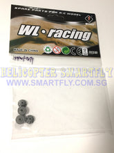 Load image into Gallery viewer, WL 144001 spare parts 10T differential teeth part no 1271