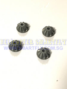 WL 144001 spare parts 10T differential teeth part no 1271