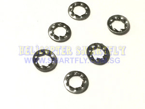 WL 144001 spare parts Type O 6 x 3.4 x 0.5 part no 1312