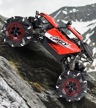 Load image into Gallery viewer, Cross Oblique Wheels RC Truck RQ2051